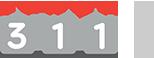 Sistema 311 de Recepción y Canalización de Denuncias, Quejas y Reclamaciones